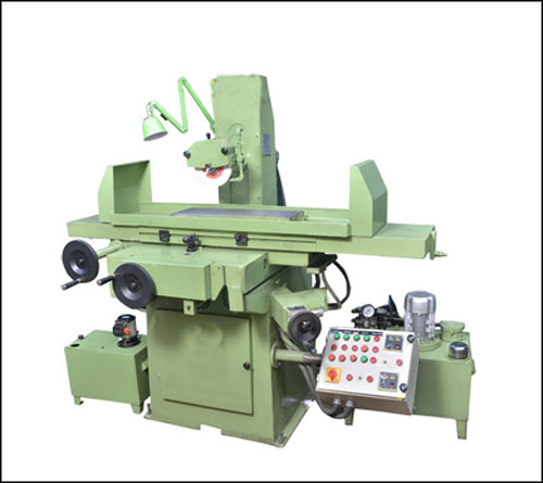 Hydraulic Surface Grinder 1020S