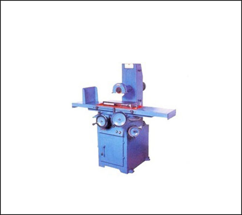 Precision Surface Grinder-1020