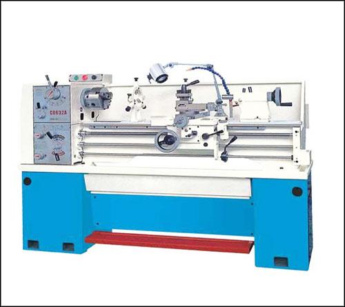 LATHE MACHINE Model C0636-1